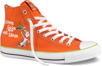 Dr. Seuss Chuck Taylor