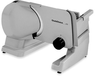 Bed Bath & Beyond Chef's Choice® Electric Food Slicer