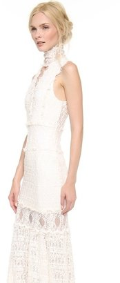Nightcap Clothing Florence Lace Bridal Dress