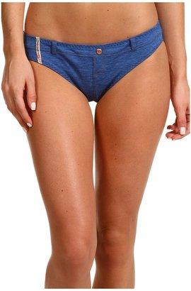 Diesel Angels Bikini Bottom WTH (Navy/Blue) - Apparel