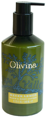 Olivina Meyer Lemon Hand Body Lotion