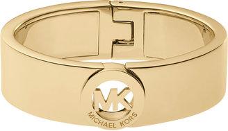 Michael Kors Fulton Bangle, Golden
