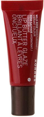 Korres Lip Butter Glaze, Jasmine 0.34 oz (10 ml)