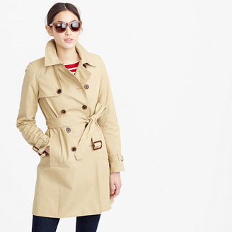 Icon trench coat $298 thestylecure.com