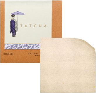 Tatcha Aburatorigami Japanese Beauty Papers Duo