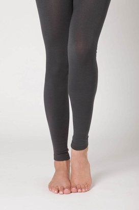 Anthropologie Fleece-Lined Leggings