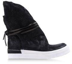 Cinzia Araia CA by High-top sneaker
