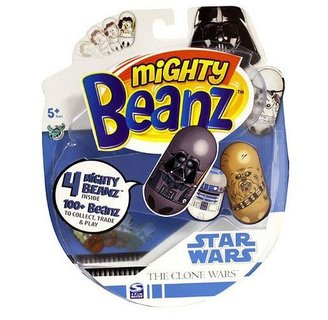 Star Wars Mighty Beanz Mighty Beanz 4 Pack