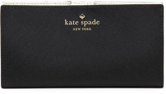 Kate Spade Stacy Mikas Pond Continental Wallet
