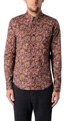 Dries Van Noten Long sleeve shirt