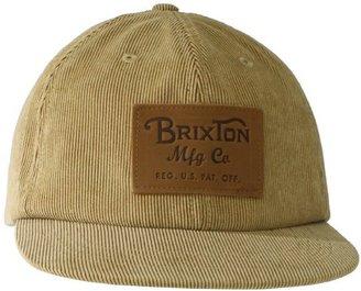 Brixton Men's Clark Ii
