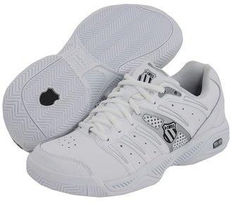 K-Swiss Uproar IV (White/Black) - Footwear
