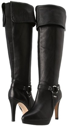 Ros Hommerson Tease - Wide Shaft (Black) - Footwear
