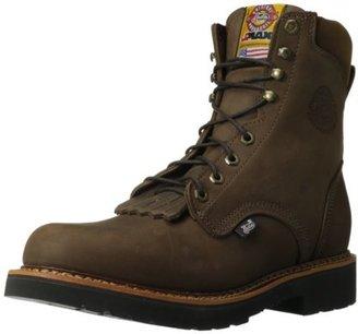 Justin Original Work Boots Men's Jmax Work Boot