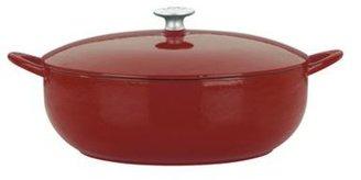 Mario Batali by Dansk 7.5-qt. Stew Pot, Chianti