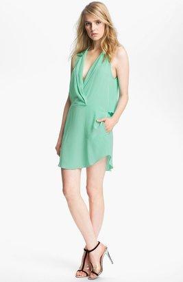 Tracy Reese Silk Shirtdress