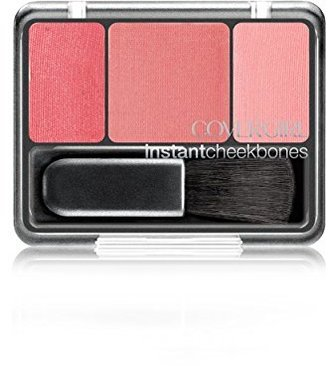 COVERGIRL Instant Cheekbones Contouring Blush Refined Rose 230, .29 oz $7.50 thestylecure.com