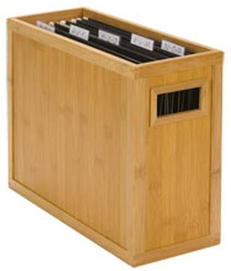 Container Store Bamboo Desktop File