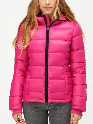 Roxy Newport Beach Jacket