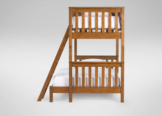Ethan Allen Twin-to-Full Extension Kit for Dylan Bunk Bed