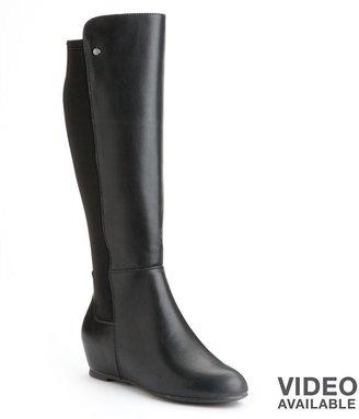 Dana Buchman tall boots - women
