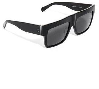 Celine Sunglasses ZZ D-frame sunglasses