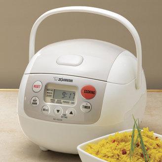 Zojirushi 3-cup Rice Cooker, NS-VGC05