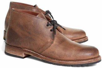 Brooks Brothers Red Wing for 4523 Vintage Beckman Chukka Boots