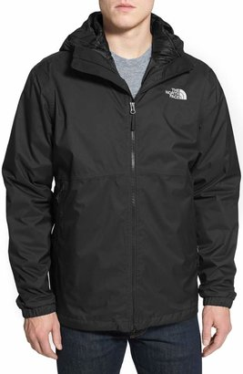 The North Face 'All About' TriClimate® Waterproof Hooded 3-in-1 HyVent® Jacket
