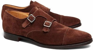 Brooks Brothers Peal & Co.® Double Monk Straps