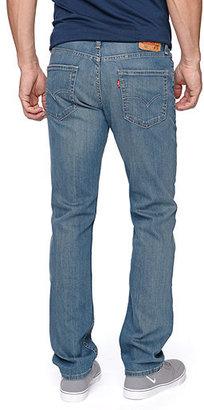 Levi's 511 Slim Fit Pumped Up Jeans