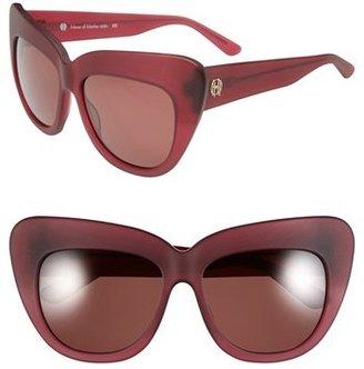 House Of Harlow 'Chelsea' 56mm Sunglasses