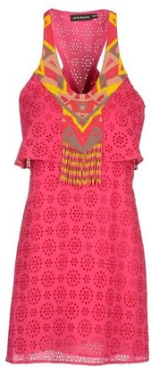 Antik Batik Short dress