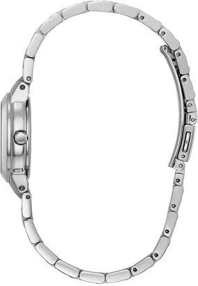 Citizen Women's Eco-Drive Sport Stainless Steel Bracelet Watch 26mm EW1670-59D