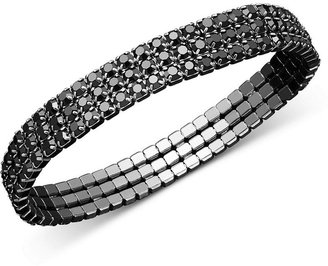 Charter Club Jet Bead Bangle