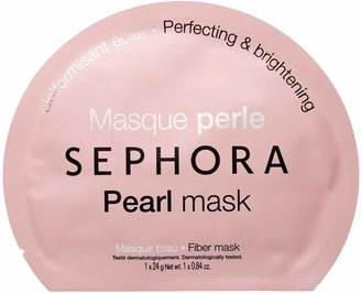 Sephora Pearl mask - Perfecting & brightening