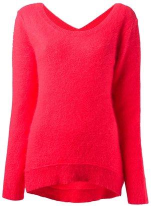 Stella Forest round neck sweater