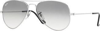 Ray-Ban Classic Aviator Sunglasses