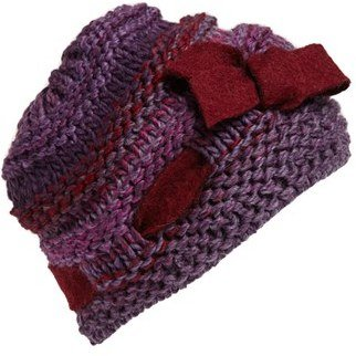 Tarnish Knit Hat