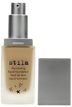 Stila Illuminating Liquid Foundation Treatment Cosmetics