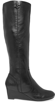 Bernini Giani Prospeck Wedge Boots