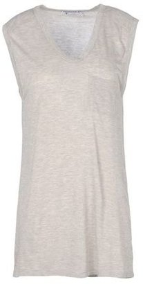 Alexander Wang Sleeveless t-shirt