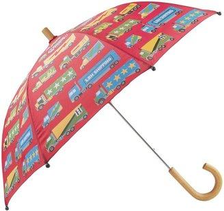 Hatley Umbrella (Baby) - Big Rig Trucks