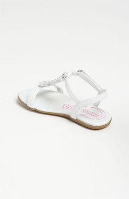 Kenneth Cole Reaction 'Pick A Bright' Sandal (Walker & Toddler)