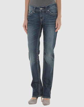 Silver Jeans Denim pants