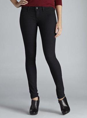 Flying Monkey Black Five Pocket Skinny Jeans
