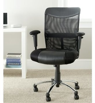 Safavieh Bernard Mesh Task Chair