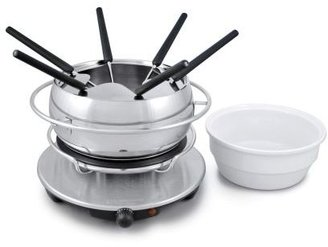 Swissmar Electric Fondue Set
