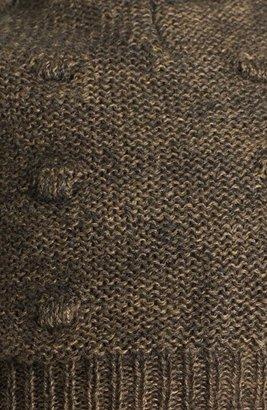 Tarnish Knit Beanie