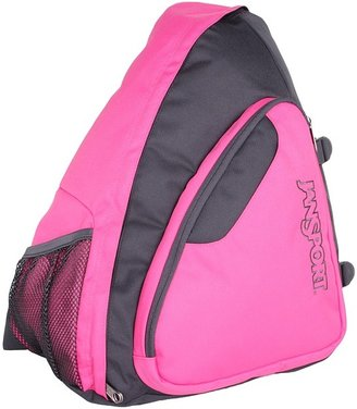 JanSport Air Cisco (Pink Poodle) - Bags and Luggage